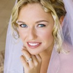свадебный красивый макияж