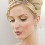 свадебный макияж 2011