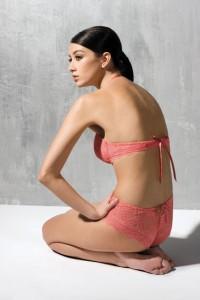 женское белье 2011 цвета