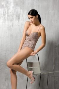 модное женское белье 2011 фото