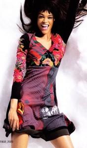 молодежные платья 2011 фото