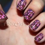 маникюр на коротких ногтях фото 10