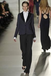 мужской стиль в моде весна-лето 2011 фото