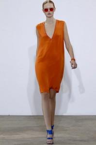 минимализм в моде весна-лето 2011 фото