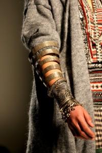 этническая мода весна-лето 2011 фото