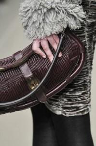 модные коричневые цвета 2011