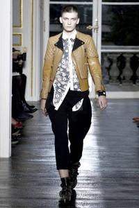 стеганые куртки весна-лето 2011 фото