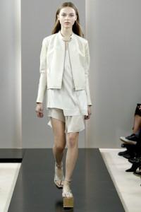 белые куртки весна-лето 2011 фото