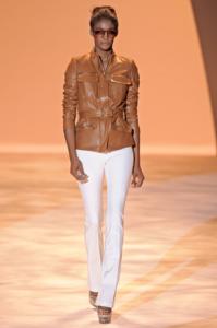 модные куртки в стиле 70-х весна-лето 2011 фото