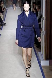 модные плащи 2011 с поясом