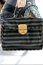 модные портфели весна-лето 2011