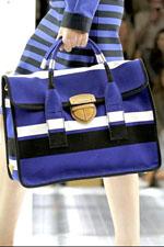 сумки весна-лето 2011 портфели