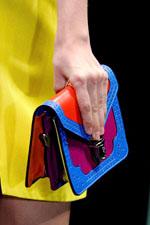 модные сумочки весна-лето 2011