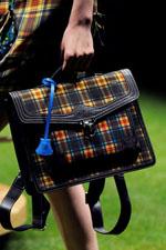 модные красивые сумки весна-лето 2011