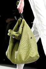 модные сумки-мешки весна-лето 2011 фото