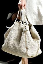сумки-мешки весна-лето 2011 фото
