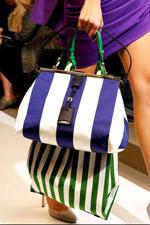 модные сумки-кошельки весна-лето 2011 фото
