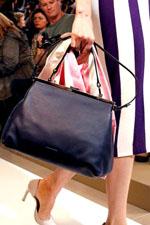 сумки-кошельки весна-лето 2011 фото