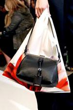 сумка-кошелек весна-лето 2011 фото