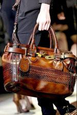 модные плетеные сумки весна-лето 2011