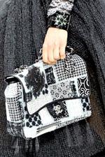 модные сумки весна-лето 2011 пэчворк