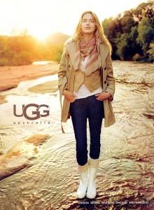 джинсы и резиновые сапоги фото