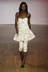 леггинсы с платьями фото