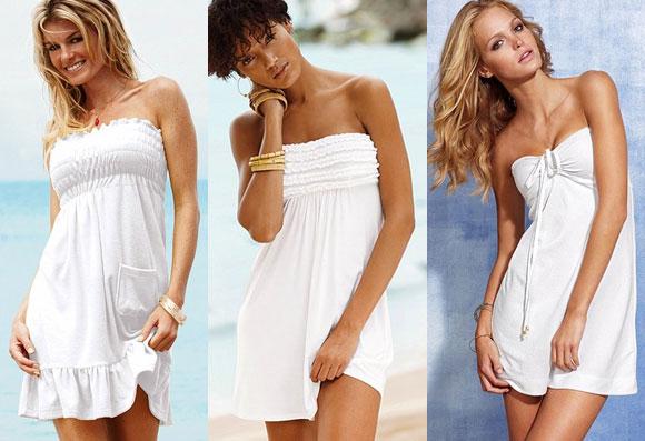 Модные летние сарафаны 2011 что носить