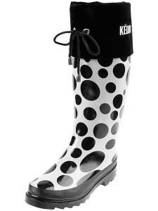 модные резиновые сапоги keddo 2011 2012