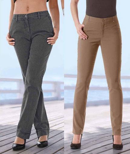 классические джинсы 2012