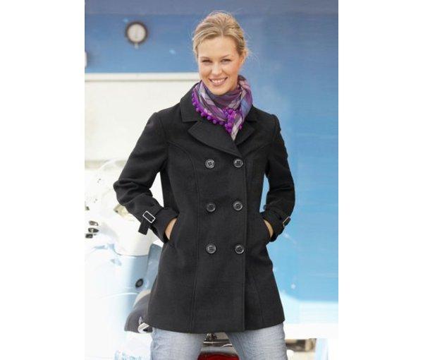 модное женское весеннее пальто 2012