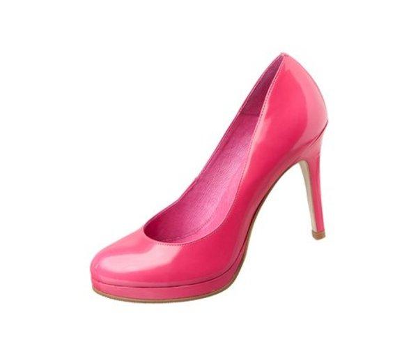 купить розовые туфли