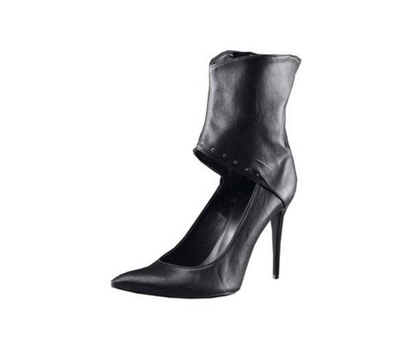купить модные туфли 2011-2012