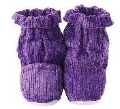 купить подруге на новый год 2012 тапочки-грелки