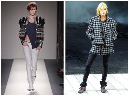 модные фасоны брюк осень-зима 2011-2012