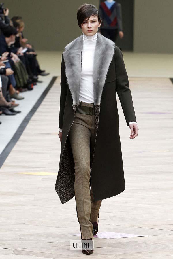 классчиеские брюки 2011-2012