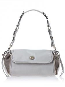 модная сумочка на ремне осень-зима 2011-2012