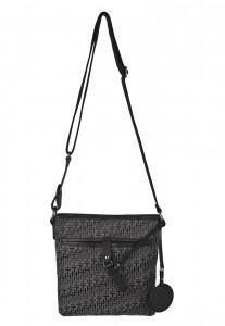 модная сумка на тонком ремне 2011-2012