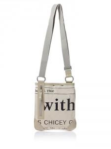 модная сумка с принтом 2011-2012