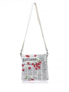 модная сумка осень-зима 2011-2012 с принтом