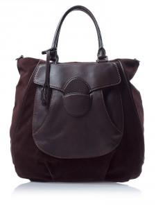 модная сумка большого размера 2011-2012