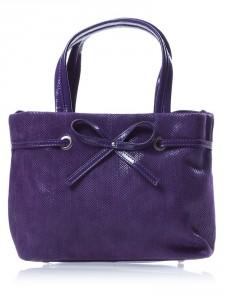 модная фиолетовая сумка palio 2011-2012