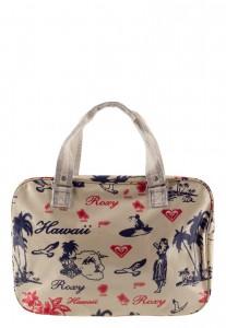 модная сумка с прнтами 2011-2012 roxy