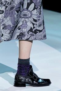 модная обувь осень-зима 2012-2013 от Marc Jacobs