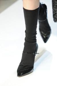 модная обувь Bottega Veneta