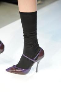 обувь 2012-2013 винтаж Bottega Veneta
