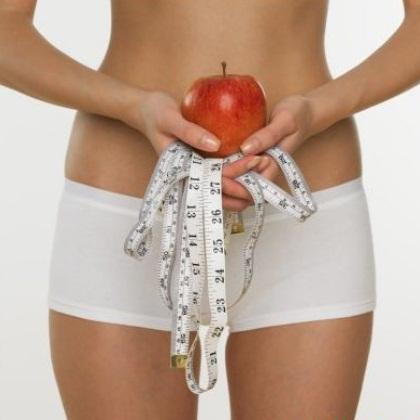 Работающие диеты для похудения