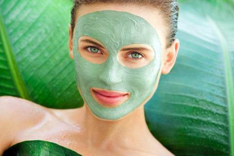 Очищающие маски для лица. Секреты использования