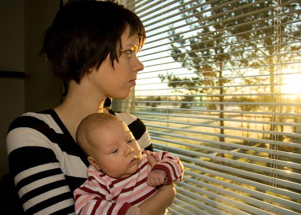 11 причин послеродовой депрессии