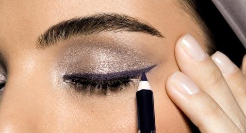 Как подобрать цвет карандаша для глаз?